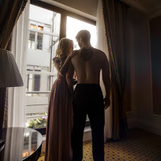Wedding photographer Maksim Maksfor (Maxfor). Photo of 26.04.2017