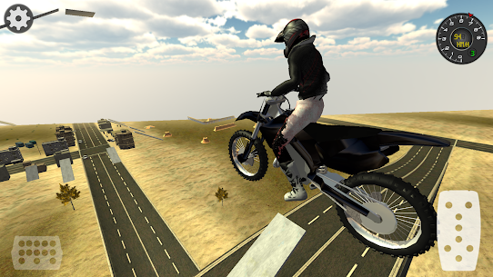 Fast Motorcycle Driver App Download For Android and iPhone 3