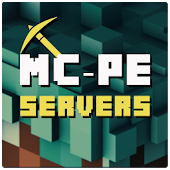 Servers List for Minecraft PE