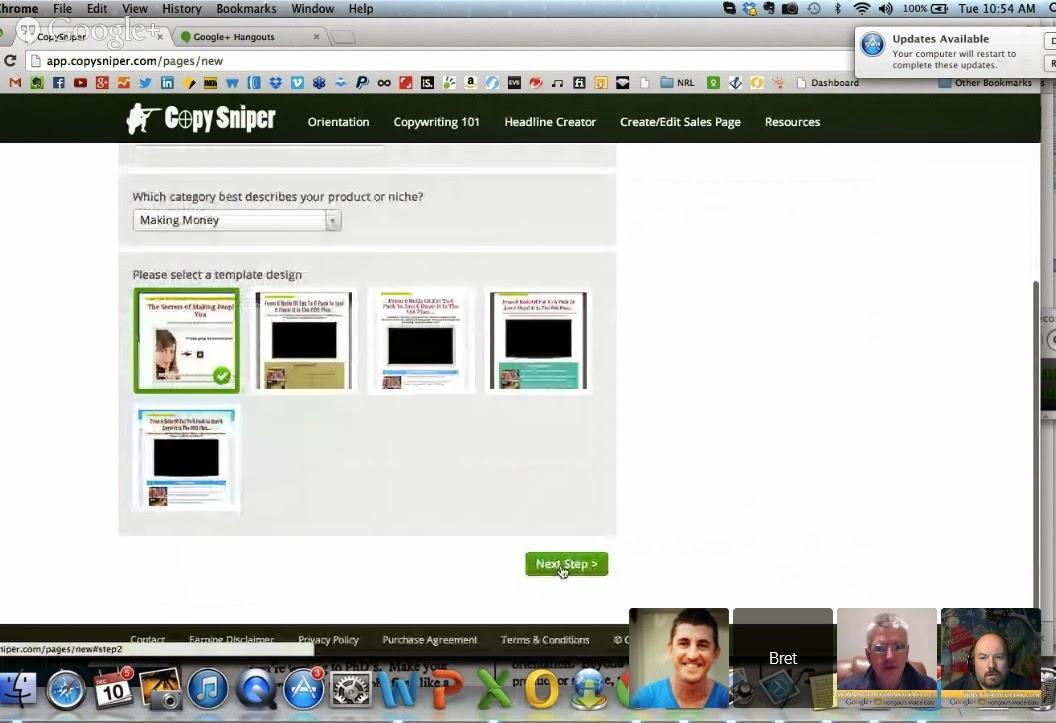 CopySniperExpert Review - http://Johnpaduchak.com