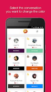 Mauf – Messenger Color & Emoji 1