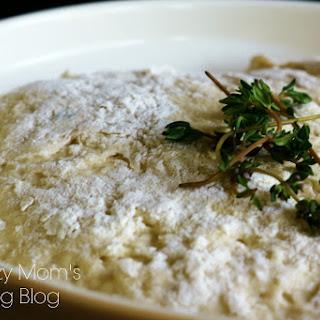 Buttermilk Asiago Herb Rolls
