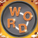 Word Connect - cookies word, word puzzle games icon