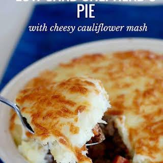 Low Calorie Shepherds Pie Recipes.