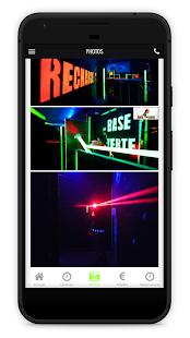 Laser Nantes Screenshot Thumbnail
