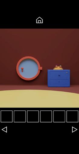 Escape Game Mole House