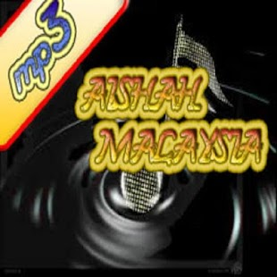 lagu malaysia aishah mp3 - náhled