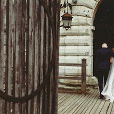 Wedding photographer Volodymyr Ivash (skilloVE). Photo of 02.01.2014