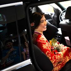 Wedding photographer David Chen chung (foreverproducti). Photo of 22.11.2017