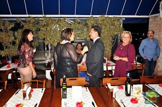 Photo: 2º Jantar: Roteiro Gastronômico - Maio 2013 (Restaurante Dona Lenha)