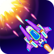 Plane Shooter - Space Attack