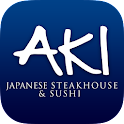 AKI Japanese Steakhouse icon