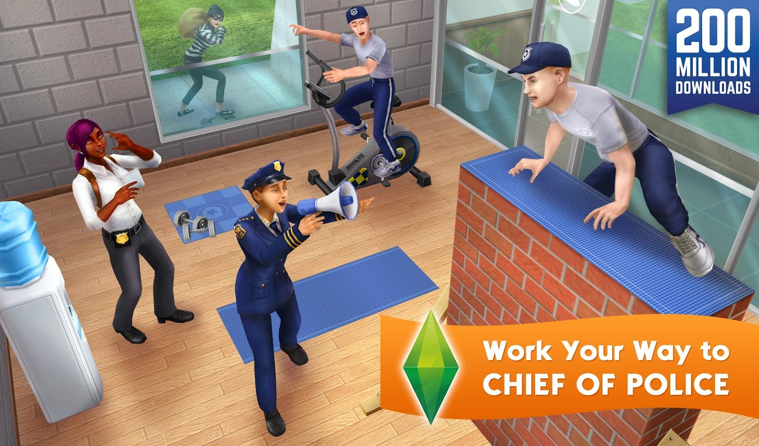 The-Sims-FreePlay 10