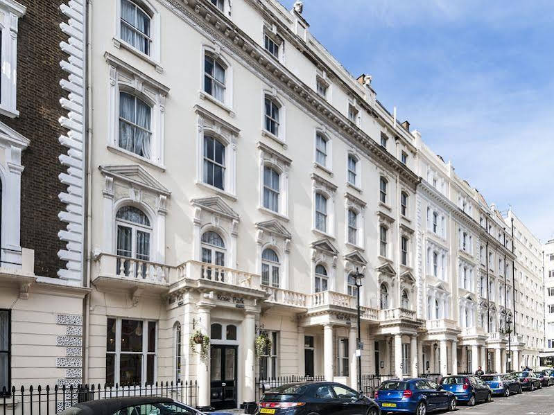 Rose Court Marble Arch