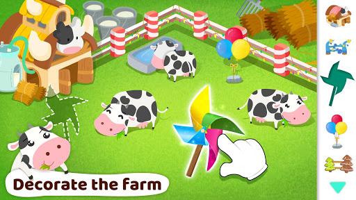 Little Panda's Farm Story 8.30.10.00 screenshots 4