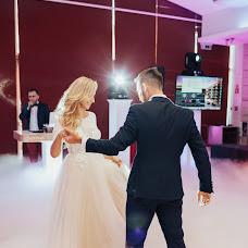 Wedding photographer Helga Bragina (helgabragina). Photo of 14.06.2018