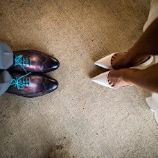 Wedding photographer Pavlina Faraga (prokupkova). Photo of 14.09.2017
