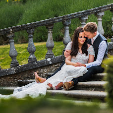 Wedding photographer Paul Mockford (PaulMockford). Photo of 03.07.2018