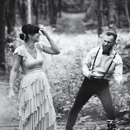 Wedding photographer Balázs andrás Bokor (Boasfoto). Photo of 05.11.2017