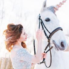 Wedding photographer Olga Strelcova (OlgaStreltsova). Photo of 05.02.2017