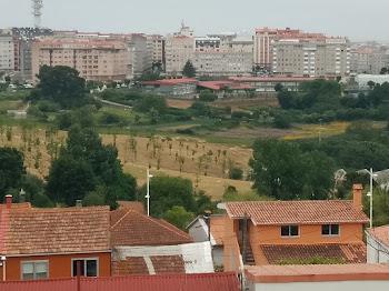 Parque de Eirís