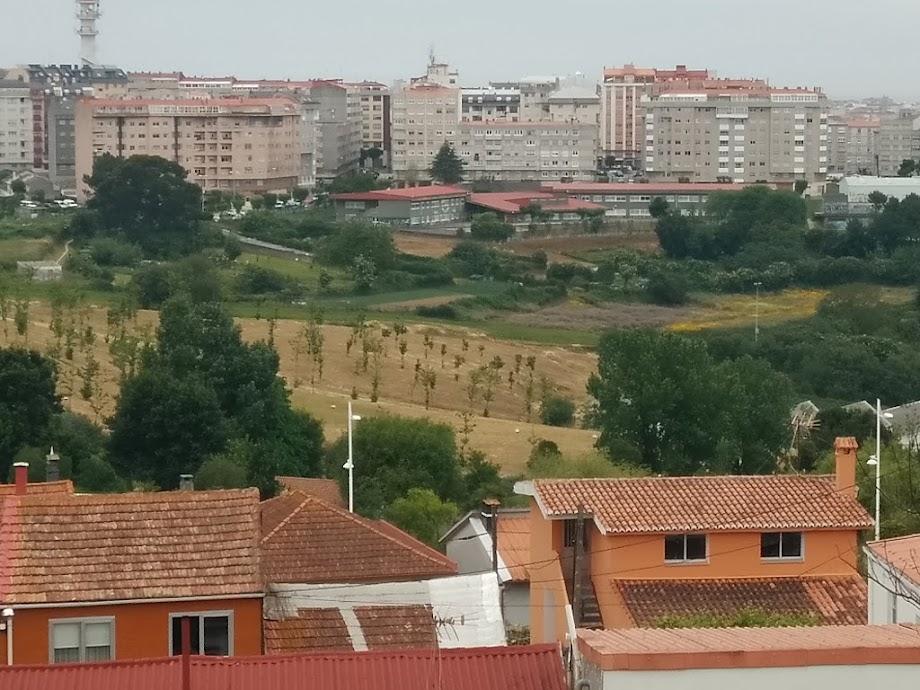 Foto Parque de Eirís 2