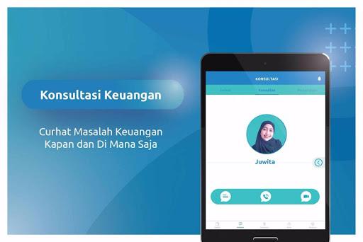 FUNDtastic - Aplikasi Keuangan Pribadi Preview 18