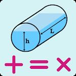 Tank Volume Calculator Icon