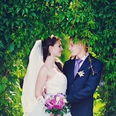 Wedding photographer Darya Mikheeva (Darlin). Photo of 29.09.2014