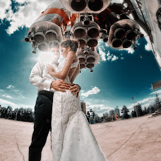 Wedding photographer Anton Bronzov (Bronzov). Photo of 23.10.2013