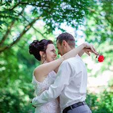 Hochzeitsfotograf Sasha Laukart (sashalaukart). Foto vom 02.08.2017