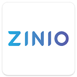Zinio: 5000+ Digital Magazines 2.8.20151216 Apk