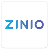 Zinio Reader Magazine