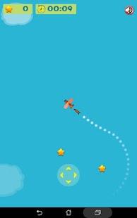 Çılgın Pilot Füzelere Karşı Ekran Görüntüsü