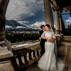 Wedding photographer Balanescu Constantin (filmarifotograf). Photo of 25.05.2015