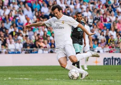 Le nouveau coach du Real Madrid, Solari, a un lien avec la Belgique