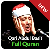 Abdul Basit Quran MP3 - Android Apps on Google Play