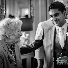 Wedding photographer Steve Shipman (shipman). Photo of 15.01.2015