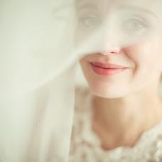 Wedding photographer Romashkovyy Dzhem (Djem). Photo of 21.11.2014