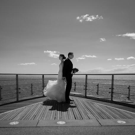 Wedding photographer Alain Lhérisson (lherisson). Photo of 01.10.2017