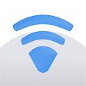 World WiFi icon