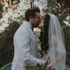 Wedding photographer Gustavo Trejo (gustavotrejo). Photo of 10.07.2018