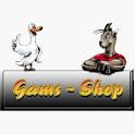 gams-shop.de