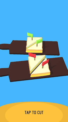 Sandwich Sort android2mod screenshots 3