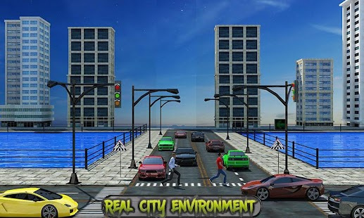 Real 3D Driving School: Ultimate Learners Test - náhled