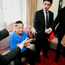Wedding photographer Eason Liao (easonliao). Photo of 17.02.2014