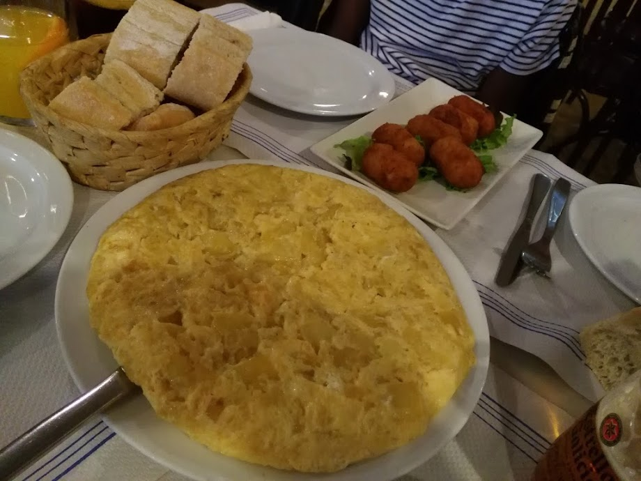 Foto Cosmos Café 6