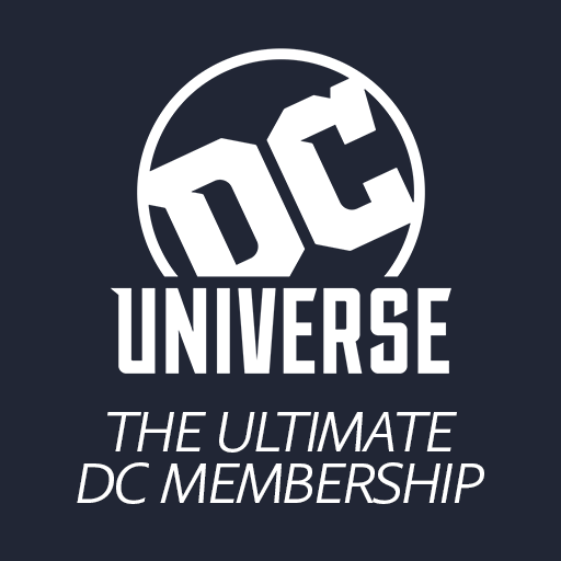 DC Universe - Android TV