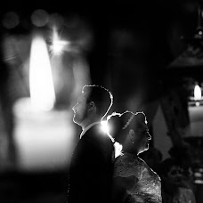 Wedding photographer Gustavo Moralli (sucessofotoefilm). Photo of 01.12.2017