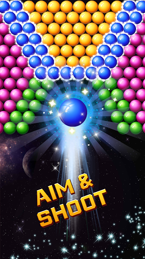 Bubble Shooter Classic  captures d'écran 2